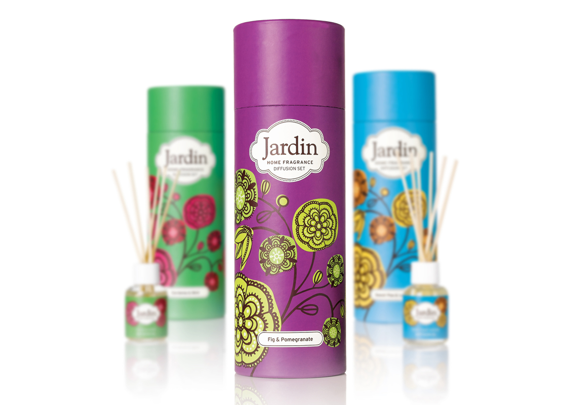 Jardin Home Fragrance
